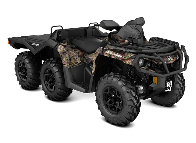 2016 can am outlander 6x6 xt 650 for sale at ocean county. Black Bedroom Furniture Sets. Home Design Ideas