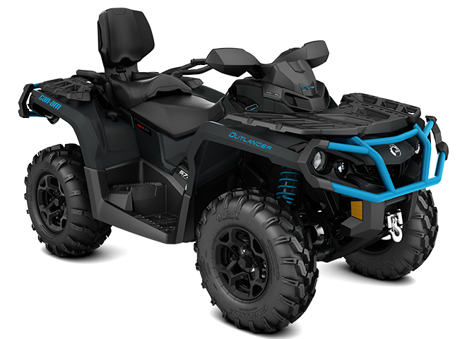 2016 can am outlander max xt 570 for sale at cyclepartsnation. Black Bedroom Furniture Sets. Home Design Ideas