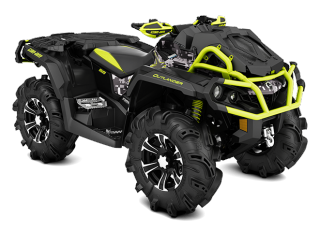2016 Can-Am OUTLANDER X MR 1000R