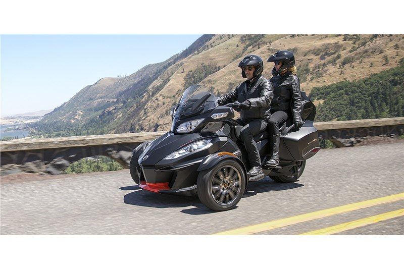 2016 can am spyder rt s special series for sale at ocean county powersports
