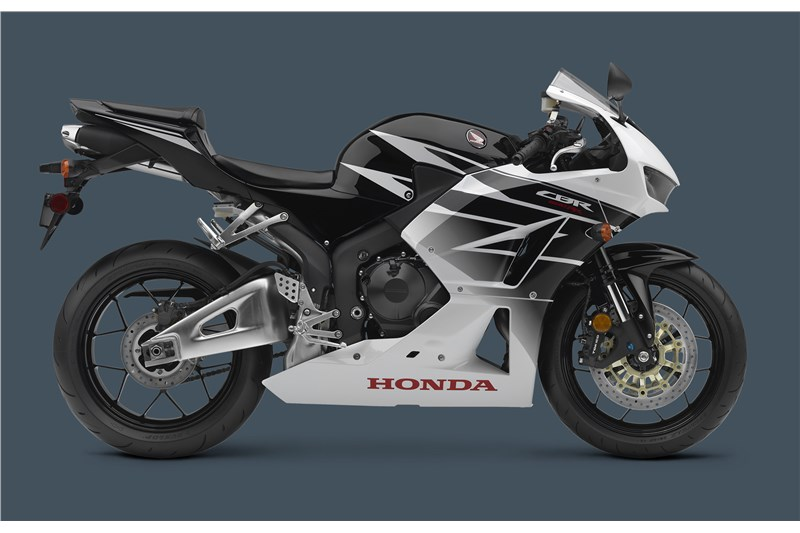 2016 Honda CBR600RR For Sale at Ocean County Powersports