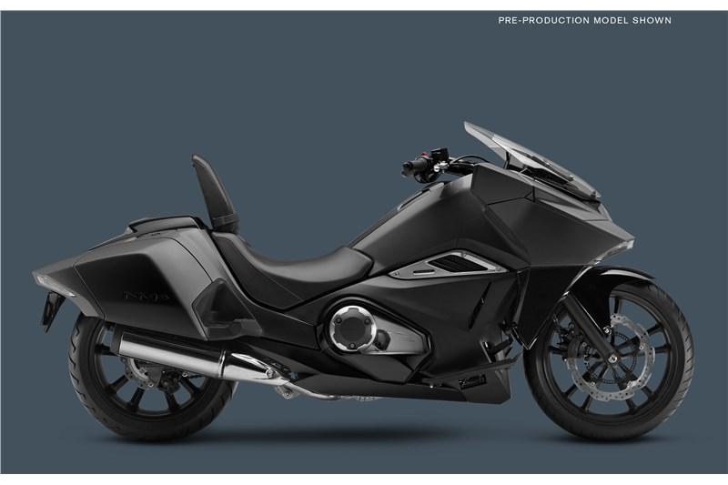 2016 honda nm4 for sale at ride 1 hilliard
