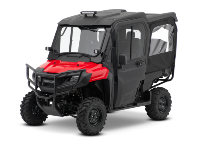 2016 Honda Pioneer 700 4 For Sale At Cyclepartsnation