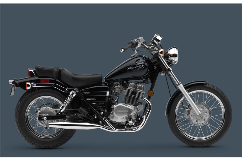 2016 Honda REBEL
