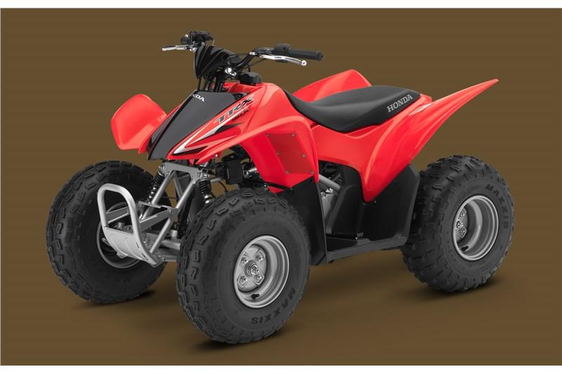 2016 Honda TRX90X
