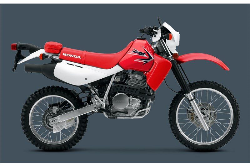 2016 Honda Xr650l For Sale At Ocean County Powersports