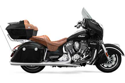 2016 Indian INDIAN® ROADMASTER®