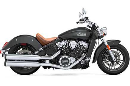 2016 Indian INDIAN® SCOUT®