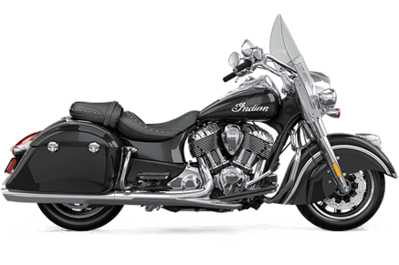 2016 Indian INDIAN® SPRINGFIELD™