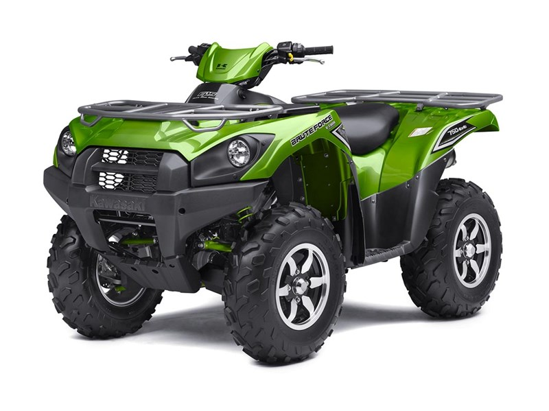 2016 kawasaki brute force 750 4x4i eps for sale at cyclepartsnation. Black Bedroom Furniture Sets. Home Design Ideas