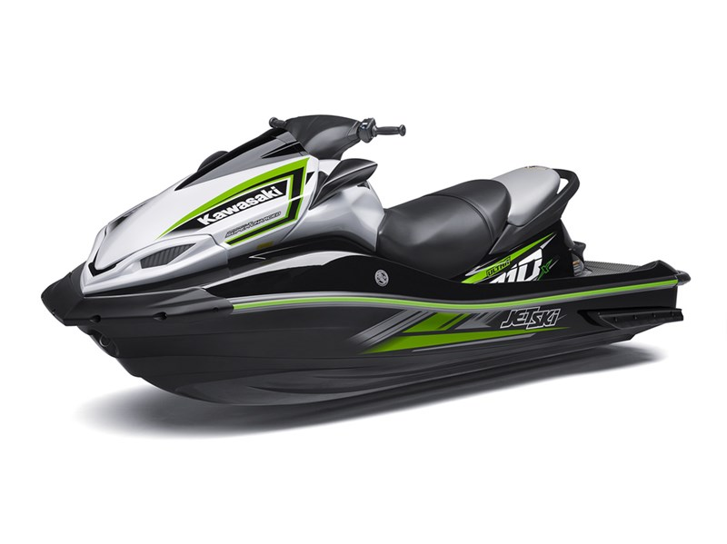 2016 Kawasaki JET SKI® ULTRA® 310X