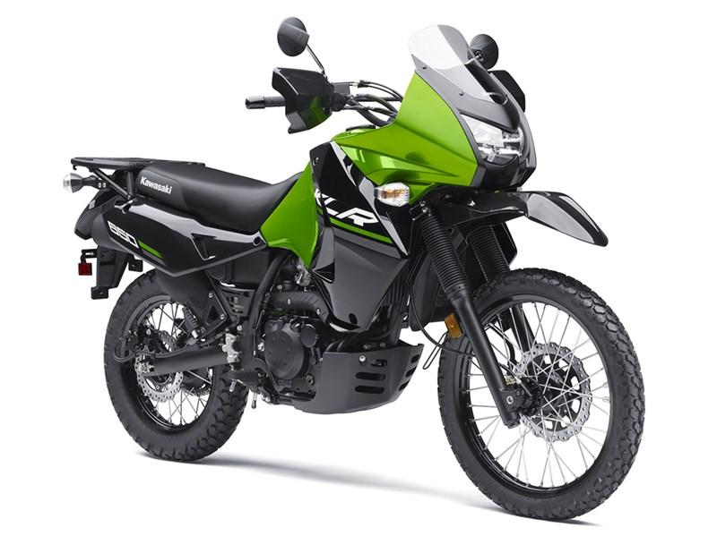 2016 Kawasaki KLR™650