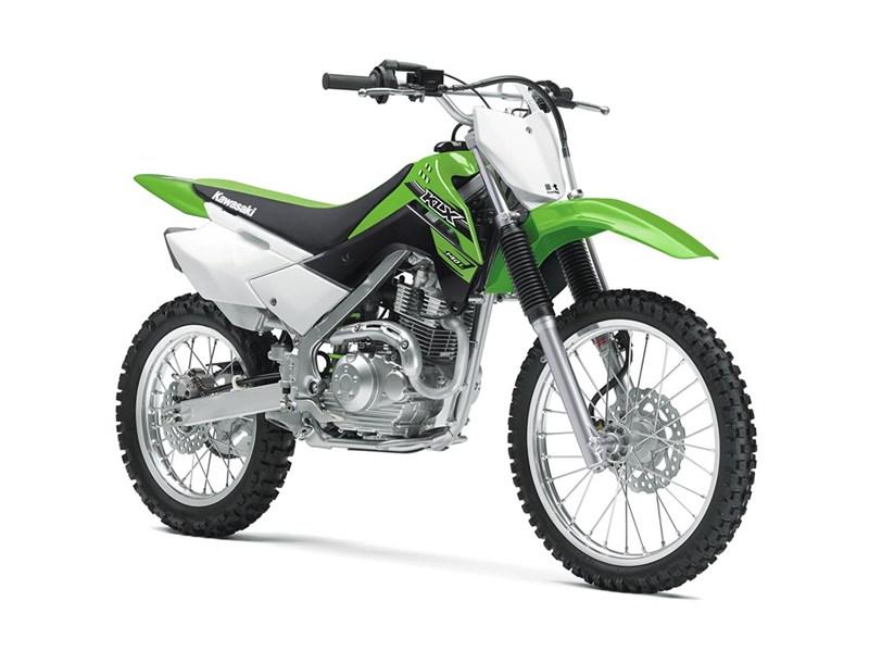 2016 Kawasaki KLX®140L