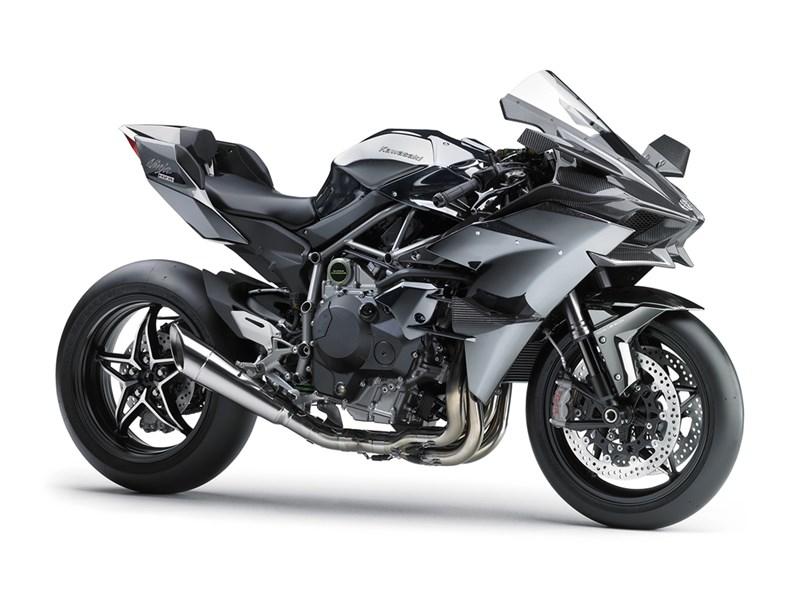 2016 Kawasaki NINJA H2™