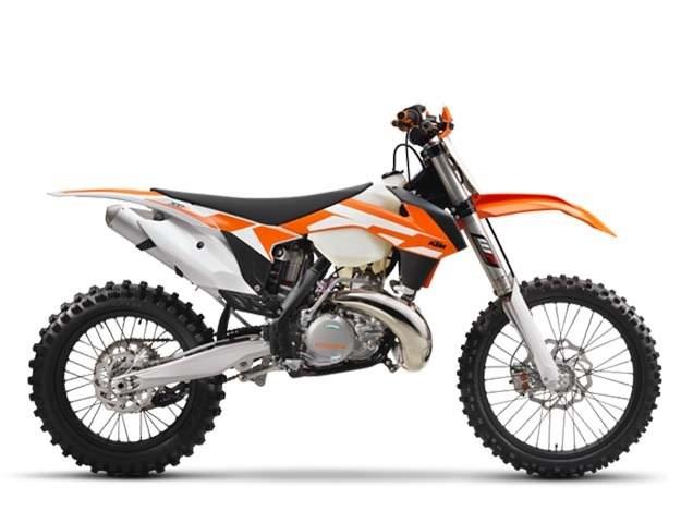 2016 KTM 300 XC