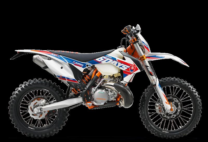 2016 KTM 300 XC-W Six Days