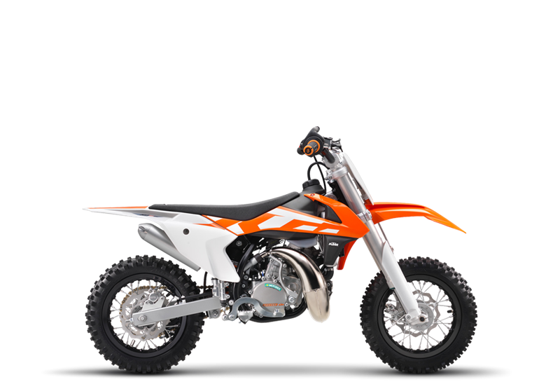 2016 KTM 50 Mini For Sale at CyclePartsNation