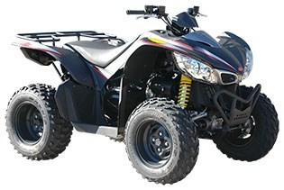 2016 Kymco Maxxer 450i