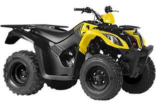 2016 Kymco MXU 150X