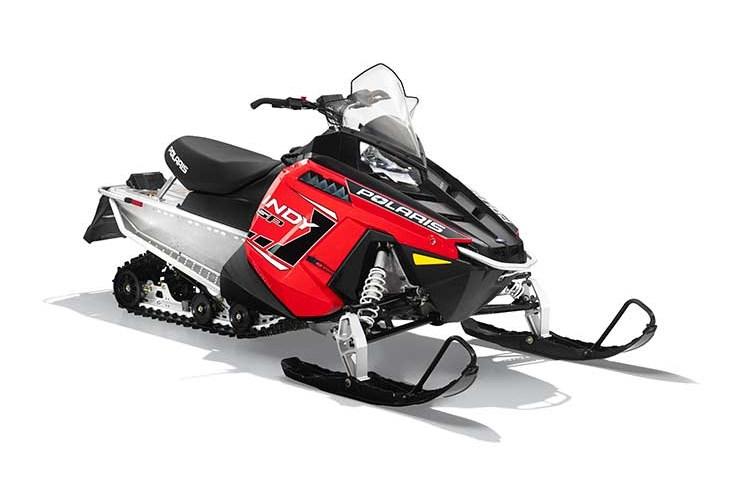 2016 Polaris 600 INDY® SP