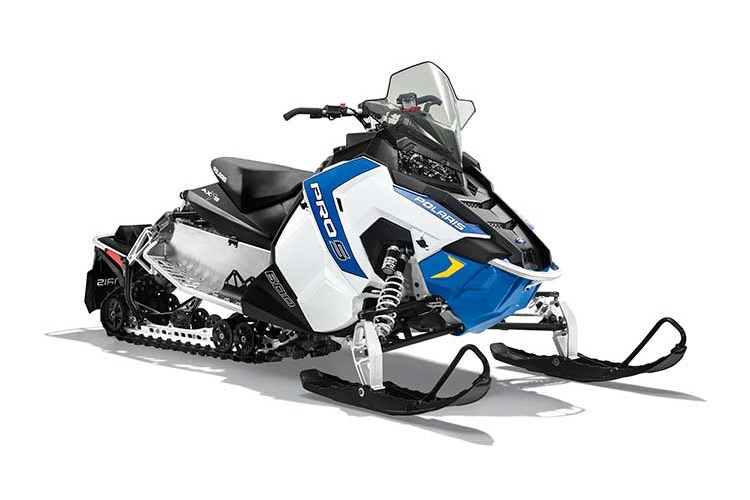 2016 Polaris 600 SWITCHBACK® PRO-S