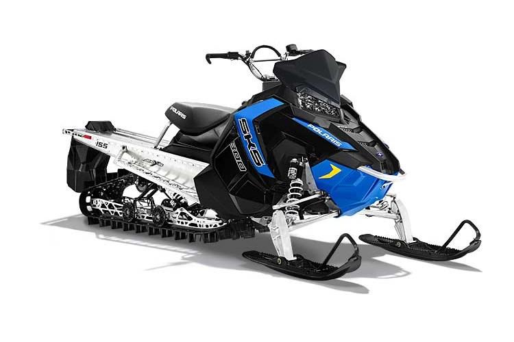 2016 Polaris 800 SKS 155