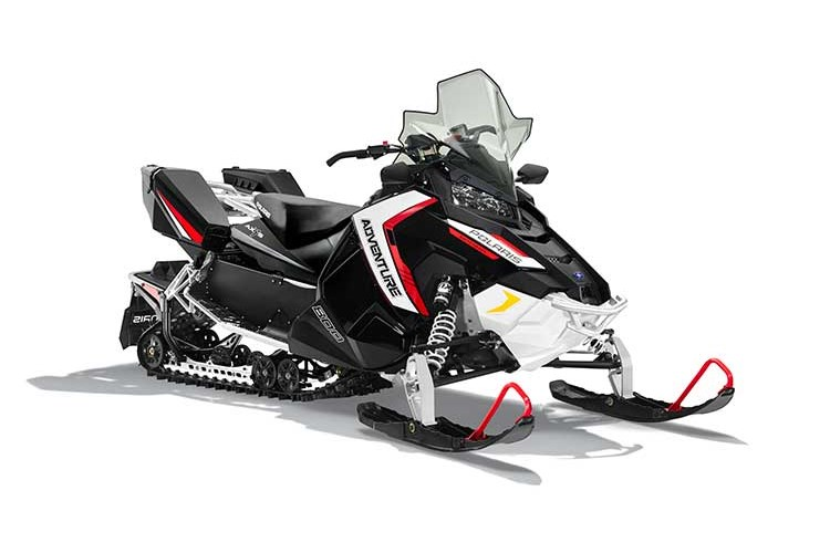 2016 Polaris 800 Switchback® Adventure