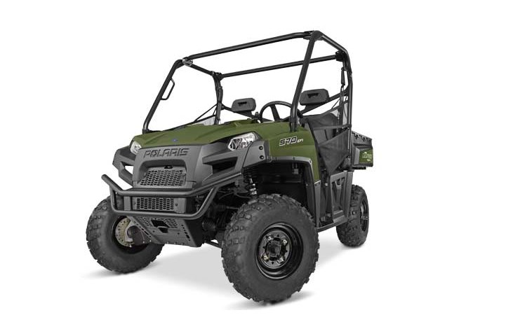 2016 polaris ranger 570 full size for sale at ocean county powersports. Black Bedroom Furniture Sets. Home Design Ideas