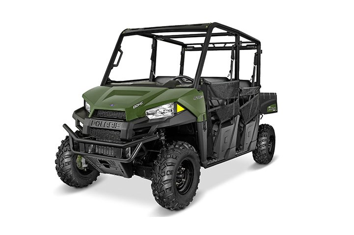 2016 Polaris RANGER CREW® 570-4
