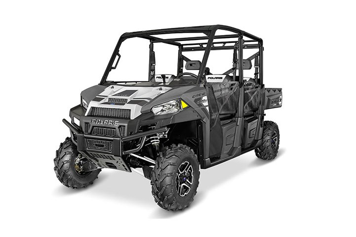 2016 Polaris RANGER CREW® 900-5 EPS For Sale at Ocean ...