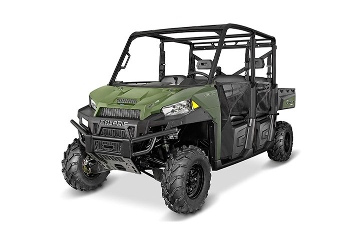 2016 Polaris RANGER CREW® 900-6