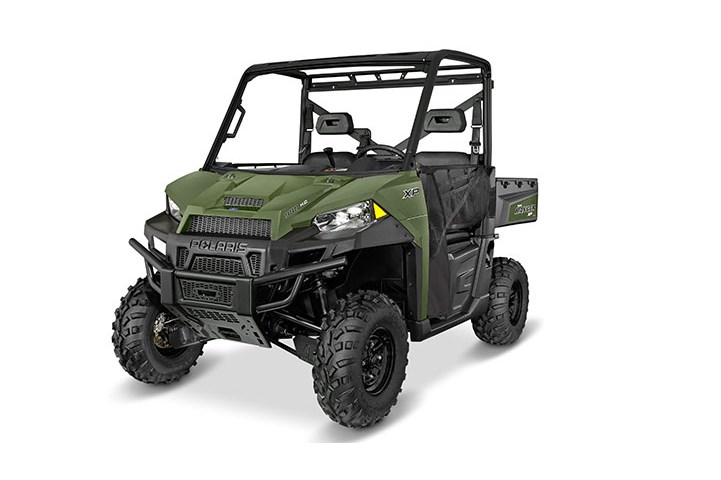 2016 Polaris RANGER XP® 900