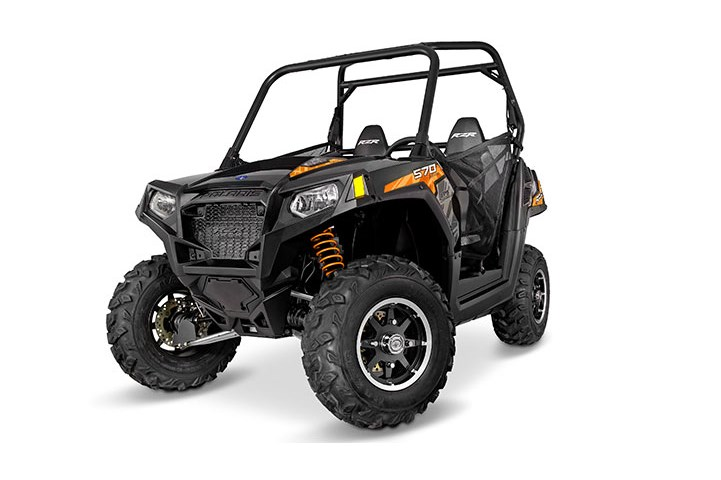 2016 Polaris RZR® 570 EPS TRAIL For Sale at Ocean County ...