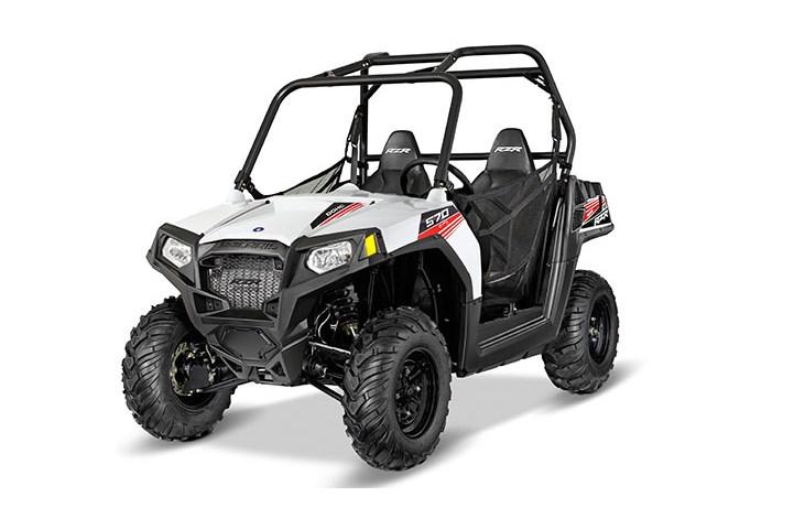 2016 Polaris RZR® 570