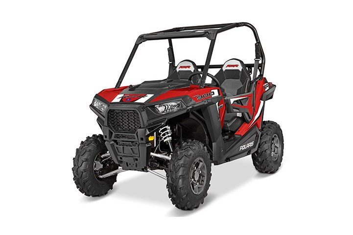 2016 Polaris RZR® 900 EPS TRAIL