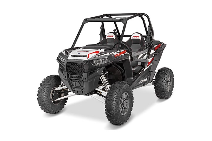 2016 Polaris RZR  XP ® TURBO EPS