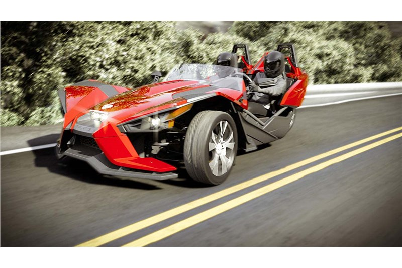 2016 polaris slingshot for sale at ocean county powersports
