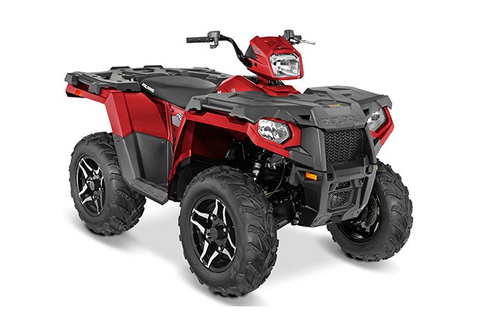 2016 Polaris SPORTSMAN® 570 SP For Sale at Ocean County ...