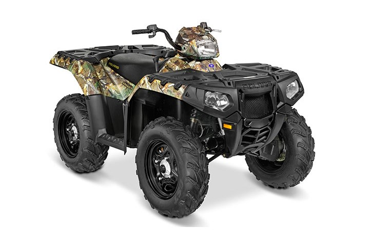 2016 Polaris SPORTSMAN® 850 For Sale at Ocean County