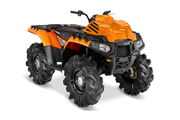 2016 Polaris High Lifter Release Date Price And Specs