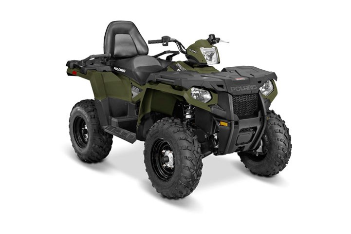 2016 polaris sportsman touring 570 for sale at ocean county powersports. Black Bedroom Furniture Sets. Home Design Ideas