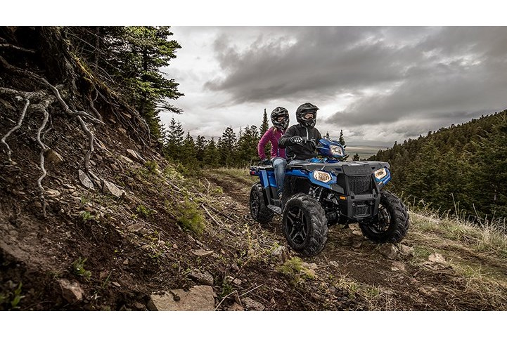 2016 polaris sportsman touring 570 sp for sale at ocean county powersports