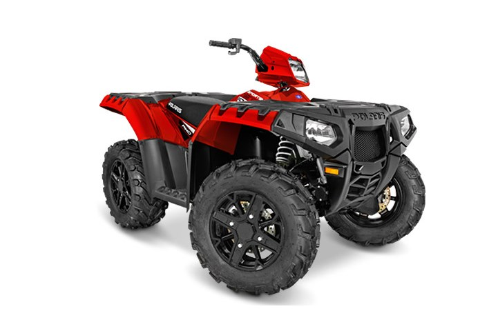 2016 Polaris SPORTSMAN XP® 1000 For Sale at Ocean County