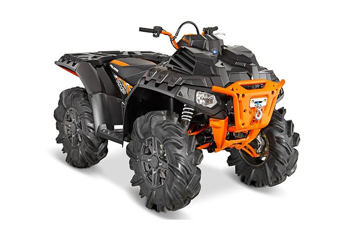 2016 polaris sportsman xp 1000 high lifter