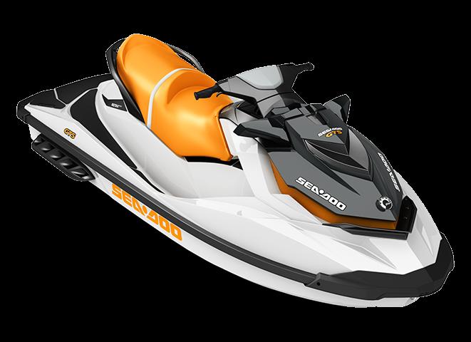 2016 Sea-Doo GTS 130