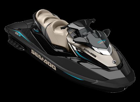 2016 Sea-Doo GTX LIMITED 215