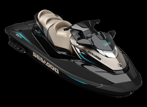 2016 Sea-Doo GTX LIMITED 300