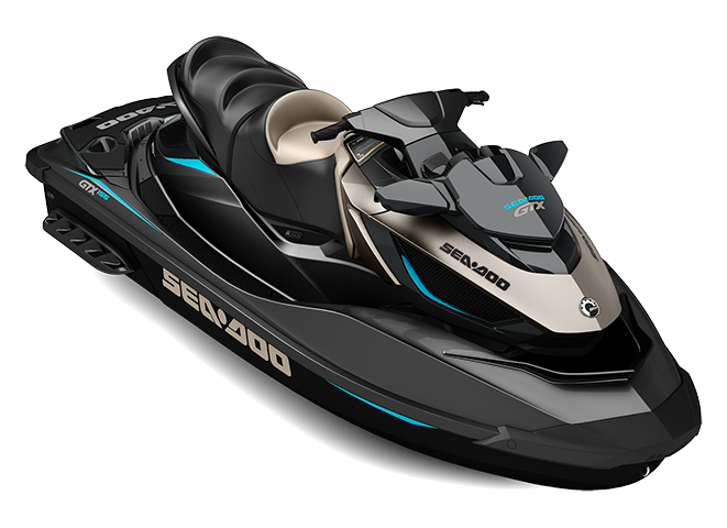2016 Sea-Doo GTX S 155