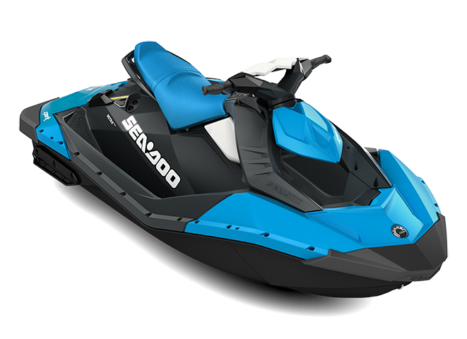2016 Sea-Doo SEA-DOO SPARK 2-Up Rotax 900 ACE