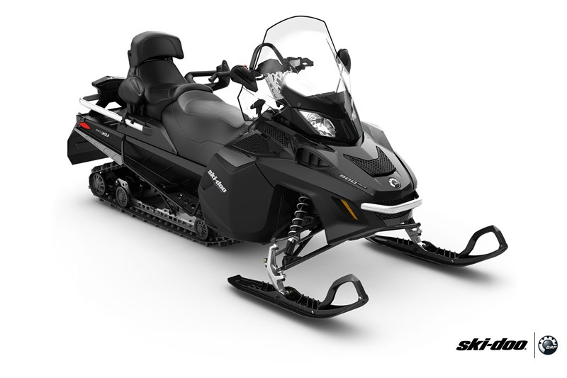 2016 Ski-Doo Expedition LE ROTAX 900 ACE